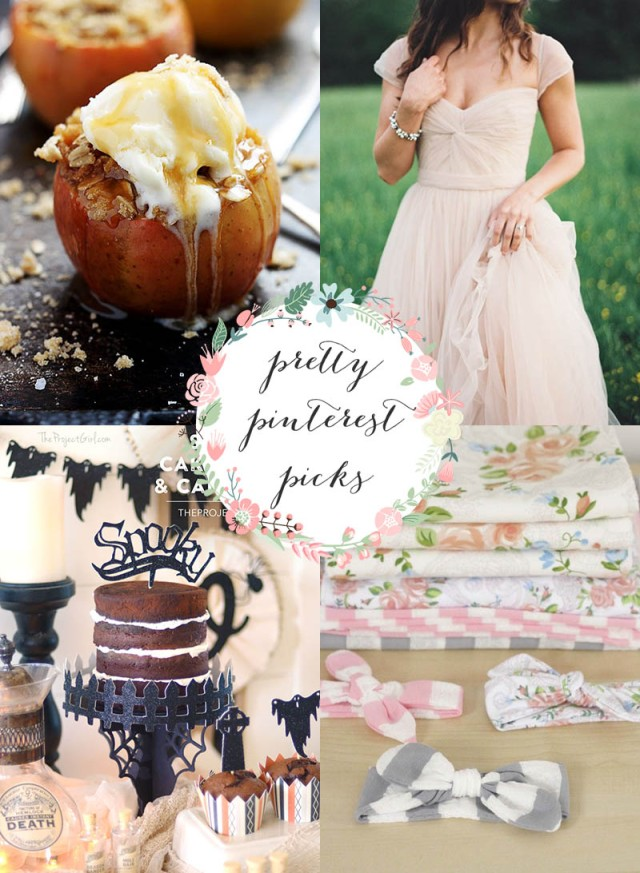 Alexes Marie Brown - Pretty Pinterest Picks